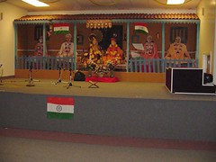 Shri Swaminarayan Mandir (BAPS) (2006)