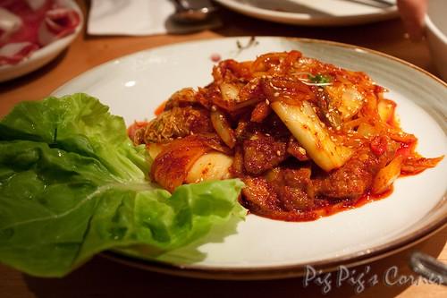 Ran Korean Restaurant London 17