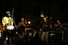 Orchestra di Piazza Vittorio in Vicenza, 09.08.2009 (Xalira) Tags: world music roma 9 agosto orchestra di piazza 2009 vicenza vittorio signori lastfm:event=1175529