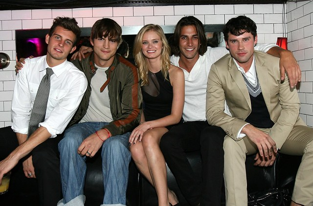 TBL CAST with Ashton Kutcher by the Beautiful Life (es)