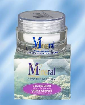 Moisture Cream Normal to Dry Skin