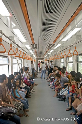 Inside the new PNR Coach
