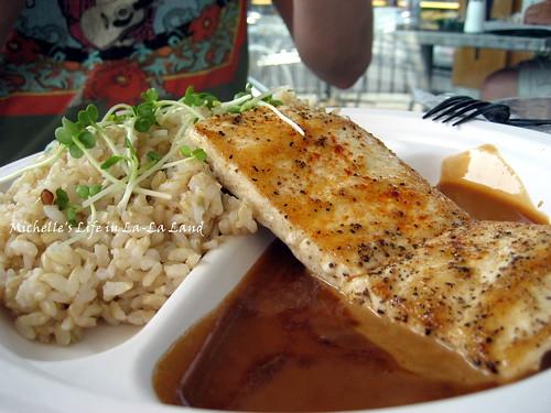 Santa Monica Seafood- Swordfish