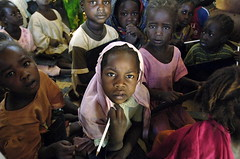 Internally Displaced Persons in Sudan