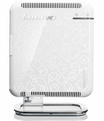 Lenovo IdeaCentre Q100, Lenovo IdeaCentre Q110