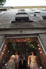 Manichini sofianici (bellimarco) Tags: color grigio sofia bulgaria marco vetrina belli architettura manichini
