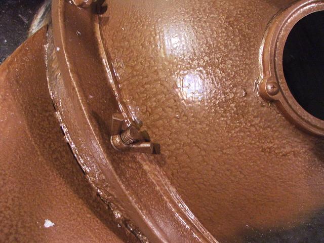 Spray Paints Question Anyone Used Krylon Or Rust Oleum