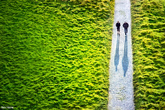 Our Destiny (Ben Heine) Tags: green love nature ecology grass composition project print souvenirs high construction nikon couple groen poem shadows earth walk altitude duo memories evolution vert nostalgia relationship together amour destiny future terre environment dreamy abstraction fusion copyrights yesterday eternity ensemble valentin hdr smallworld mirador peer watchtower nationalgeographic ecosystem immersion ombres tinypeople projet rverie hauteur paire marcher herbes relation razem saintvalentines petersquinn benheine conceptualphoto daysaint infotheartisterycom