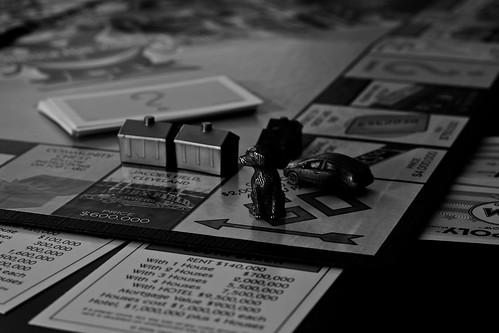 monopoly - alternate view