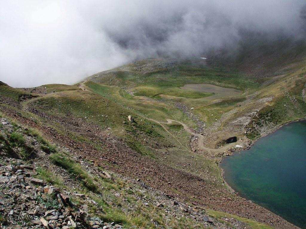 Grand Raid des Pyrenees Ultra 2009 (435)