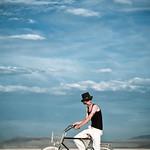 Burning Man 2009