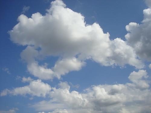 Cloud Texture 11