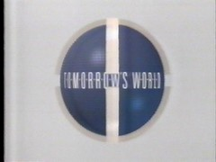 Tomorrow's World Logo