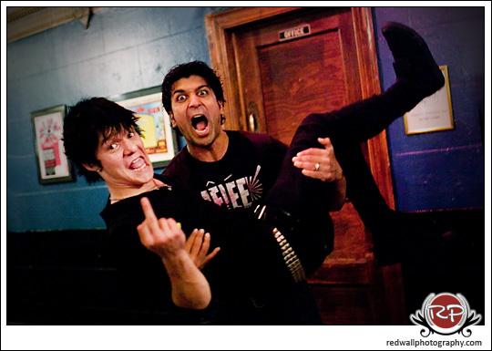 Kyle & Stubhy