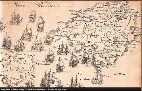 mapa (1710)