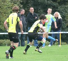 Halton v Wigan 06 (clowesey) Tags: wigan rugbyleague halton under18s