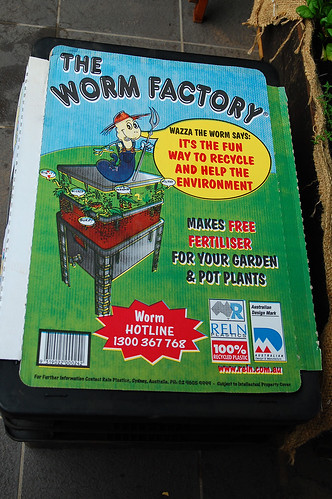 1-New worm factory pack