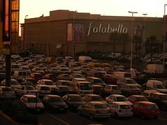 Mall Plaza Oeste (Lugar_Citadino) Tags: chile santiago retail mall store autos cerrillos tiendas rm falabella crdito maip mallplazaoeste fujifilmfinepixs5800s800 felipeburgos