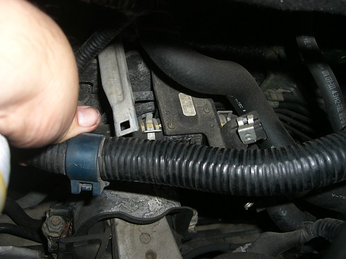 2006 acura rl bypass hose manual