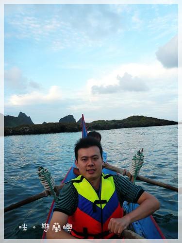 蘭嶼拼板舟8
