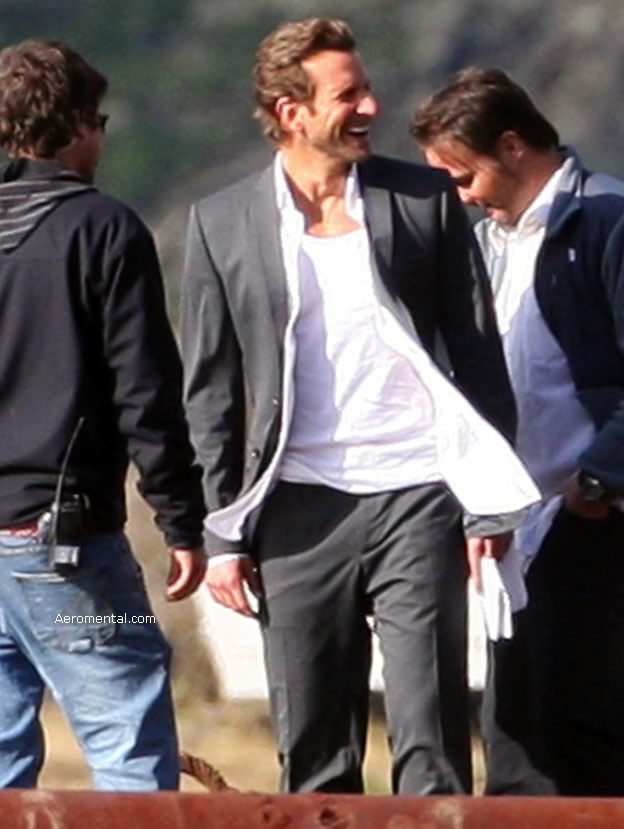 película Los Magníficos Bradley Cooper 8