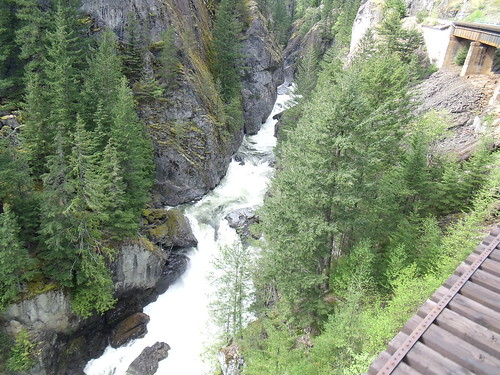 Rocky Mountaineer Whistler-Vancouver