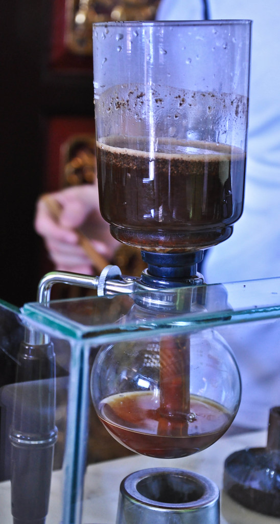The Art of Coffee 咖啡的艺术 ...