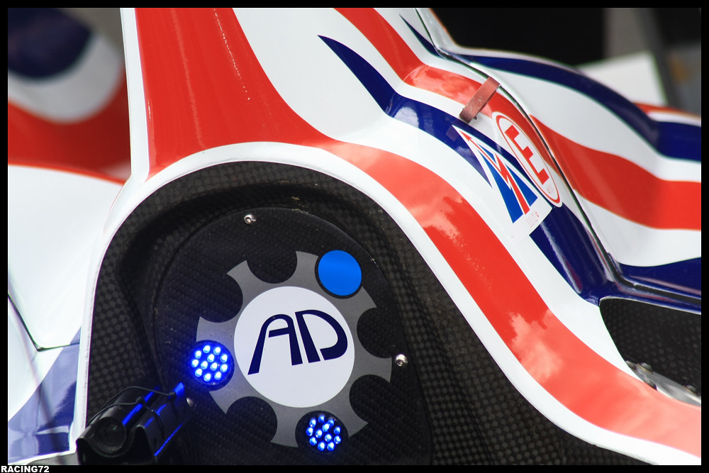 24 HOURS OF LE MANS 2011  (REAL ) , Pictures... 5805354783_f88550fdd4_b