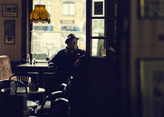 The client (dimitri_ca) Tags: inspiration coffee photography photo cafe solitude mood alone loneliness foto looking streetphotography atmosphere streetscene ambient isolation lonely resting privacy retirement coffeebar feelings seclusion lonesomeness oldcoffee solitariness oldcafe louispollet