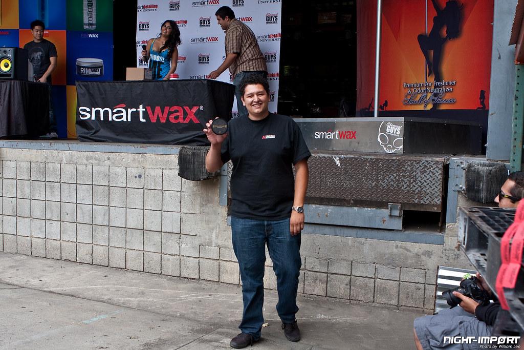 Mfest Smartwax-98