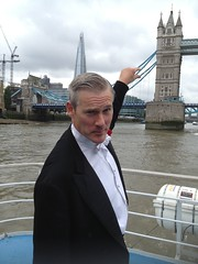 Our Thames Tour Guide