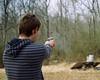 Shot (Craig Wynn) Tags: rural gun dof sony gothic fast southern pistol arkansas bullet f4 a7 cartridge decisive 18000s