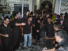 P1010917 (Art of Tahir) Tags: street israel maurice religion shia muharram ashura procession moris mauritius manifestation gaza matam ashoura portlouis moharram protestation ashurah khoja azadari matamdari ashourah