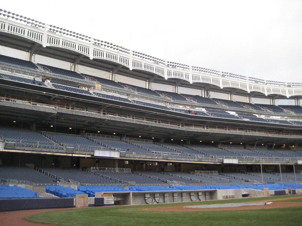 Nuevo Yankee Stadium (2009) - Página 3 3182715689_676606e613_b