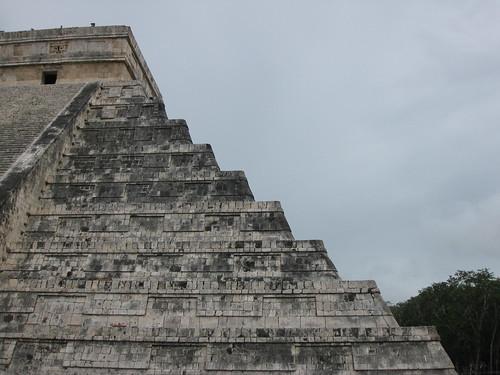 Chichén Itza, México