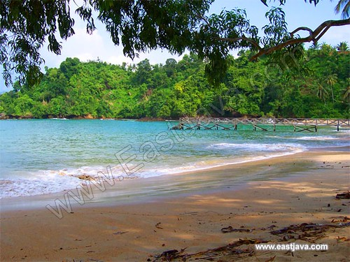 Karanggongso Beach - Trenggalek - East Java