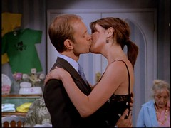Niles Crane and Daphne Moon finally gets married