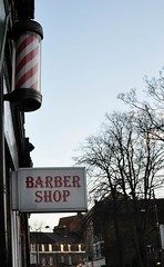 barber shop (laFeba) Tags: london crystalpalace se19 westowhill