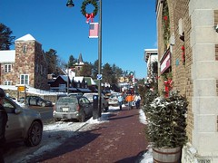 Village of Lake Placid (aeroshark1) Tags: ny lakeplacid