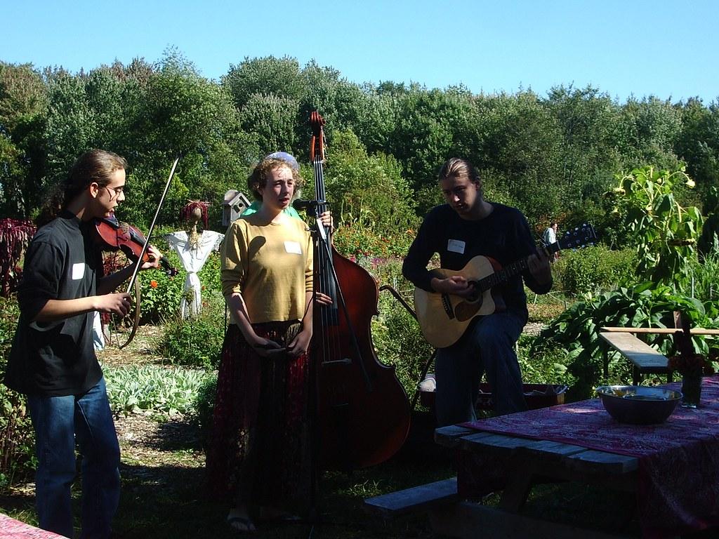 Harvest Fest, 2006