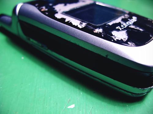 Battered:  January 27, 2009