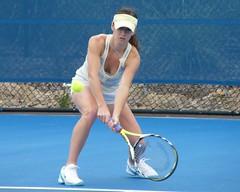 CAMILE PIN (NAPARAZZI) Tags: france french pin open tennis nsw alize camile cornet