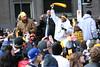 Deshea Townsend (Deepak & Sunitha) Tags: pittsburgh nfl super bowl victory parade title superbowl sixth celebrate 2009 steelers champions grantstreet gosteelers terribletowel herewego steelernation xliii sixburgh slashd