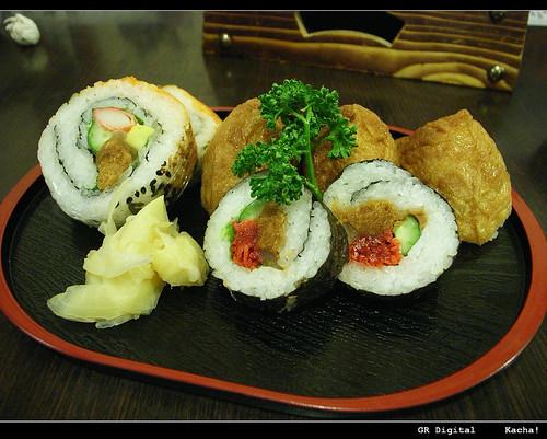 八條壽司003