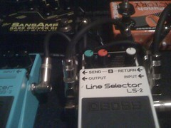 My Pedals