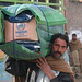 UNHCR News Story: Jalozai camp population swells as Pakistan's displacement crisis deepens