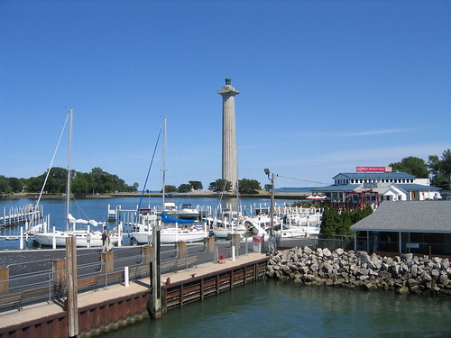 Put-in-Bay Docks