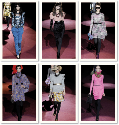 Marc Jacobs AW09