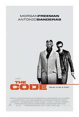 The code cartel película