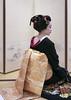 Kotoha, seated (Onihide) Tags: art kyoto maiko geiko kotoha sakkou oneofmypics iconosdetoto gionkobukagai